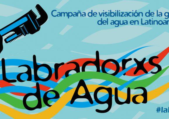 Labrador@s de Agua